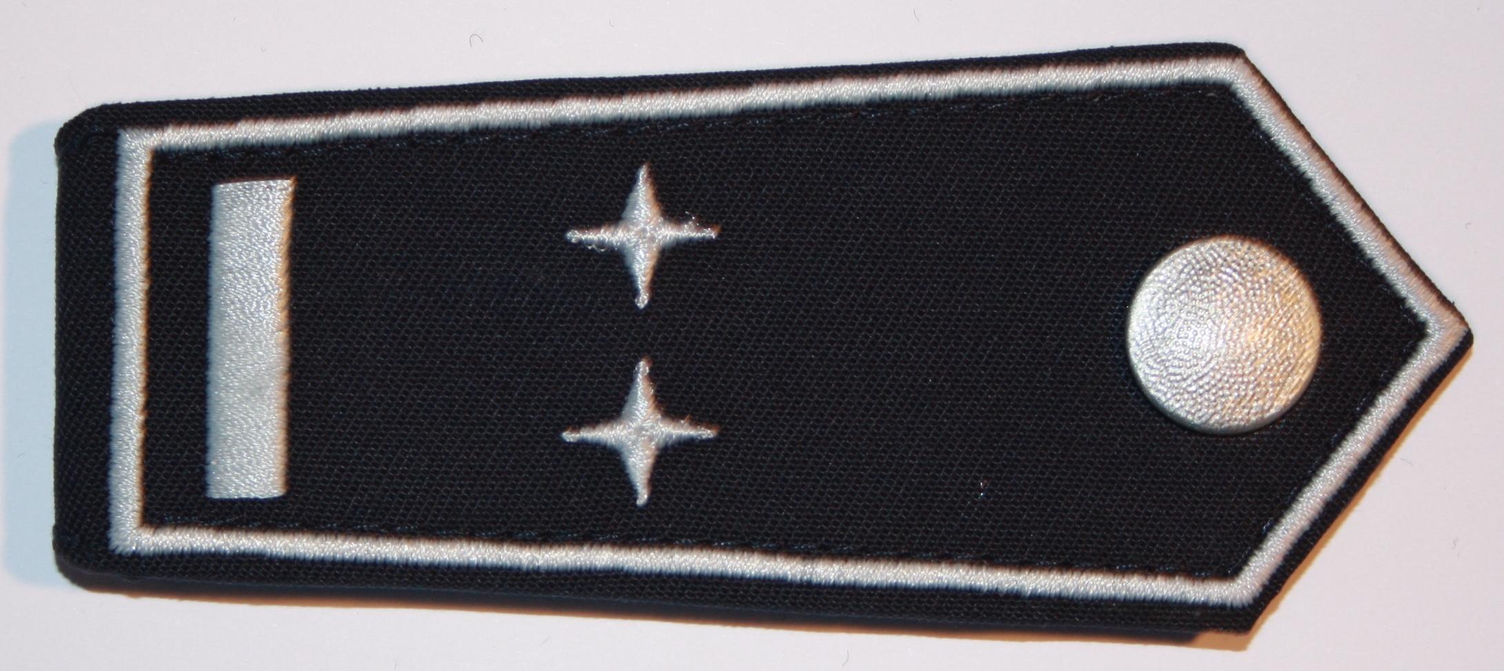 Ärmelabzeichen Brandinspektor Sonstige Arbeitskleidung & -schutz